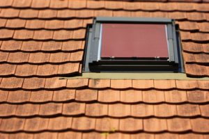 Dachfenster Rollo Neigung