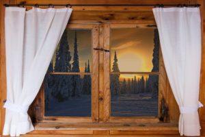Kälteschutz Räume