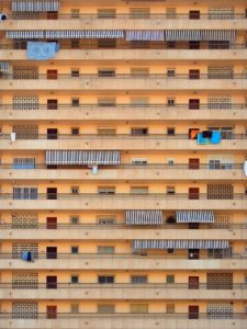 Balkon Markisen