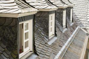 Dachfenster richtig lüften