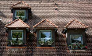 Sonnenschutzfolie Dachfenster