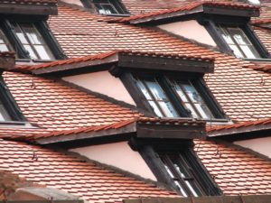 Verdunkelung Dachfenster